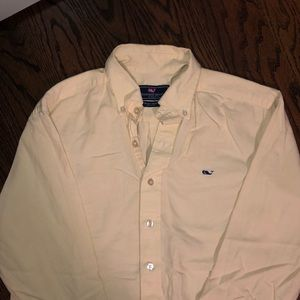 Vineyard Vines Men's Casual Button Down Shirt